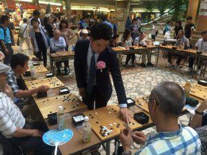 プロ棋士4